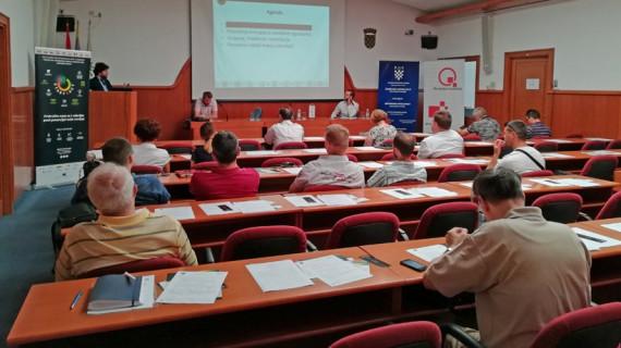 Održana radionica o energetskoj učinkovitosti u sklopu projekta START2ACT