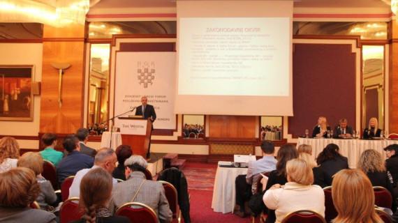 Forum poslovanja nekretninama