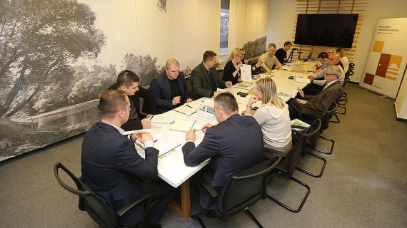 23. Viroexpo – Održan sastanak Odbora za pripremu i održavanje sajma