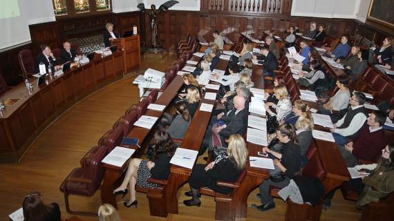 Tribina ISO Forum Croaticum: Kvaliteta kao moguća nova strategija razvoja Hrvatske