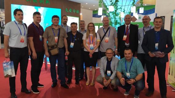 ŽK Krapina potpisala sporazum o međusobnoj suradnji s Komorom tekstilne industrije kineskog okruga RongSheng