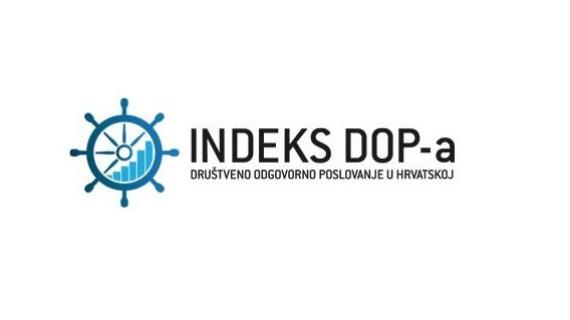 Zatvoren natječaj Indeks DOP-a