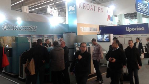 Sajam ISH u Frankfurtu prilika za pronalazak novih partnera i kupaca