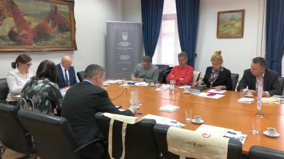 Boris Prpić novi je predsjednik Strukovne grupacije metaloprerađivača Sisačko-moslavačke županije