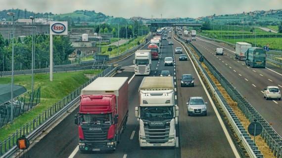 Naknade za izdavanje dozvola za prijevoz tereta u inozemstvu