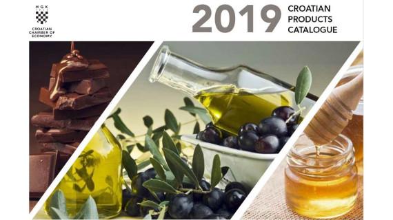 Croatian Products Catalogue 2019