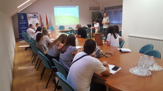 Radionica o sustavima kvalitete za poljoprivredne proizvode i hranu