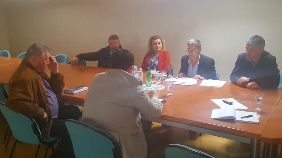 Autoškole Krapinsko-zagorske županije udružile se u Strukovnu grupaciju pri ŽK Krapina