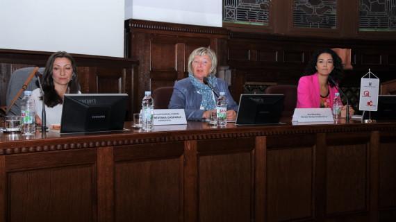 Održana tribina ISO forum croaticum o standardima za izvoz hrane u Sjedinjene Države i u EU