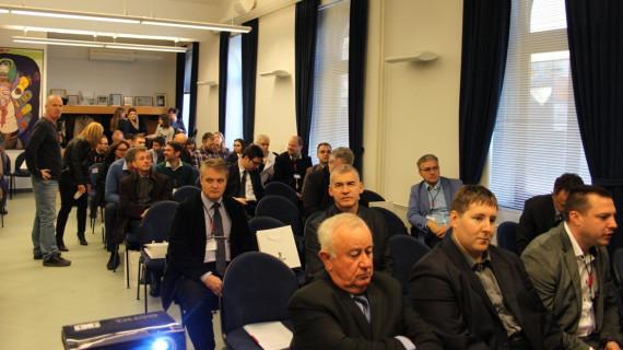 U ŽK Sisak održan seminar o suradnji akademske zajednice i ljevaonica kao pokretačkoj sili za povećanje konkurentnosti