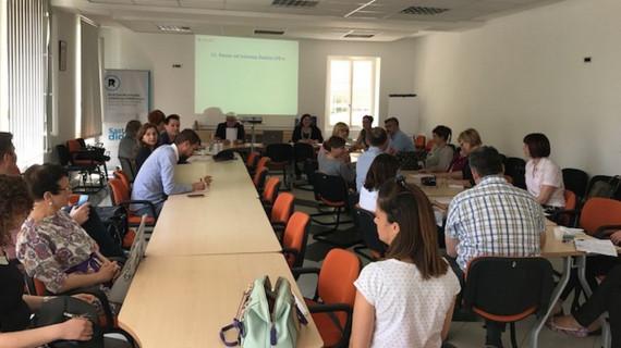 Održana Skupština Lokalnog partnerstva za zapošljavanje Primorsko-goranske županije