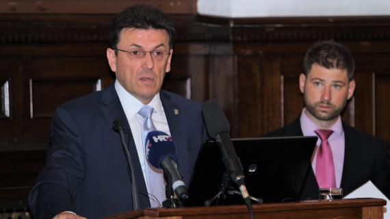 Poslovni Forum Udruge bosanskih Hrvata Prsten
