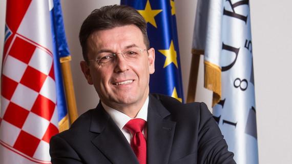 Luka Burilović: Nitko od dobavljača ne smije biti zapostavljen