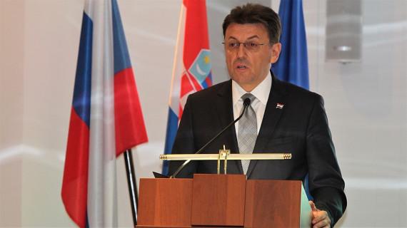 Burilović: Počinje nova era gospodarskih odnosa Hrvatske i Rusije