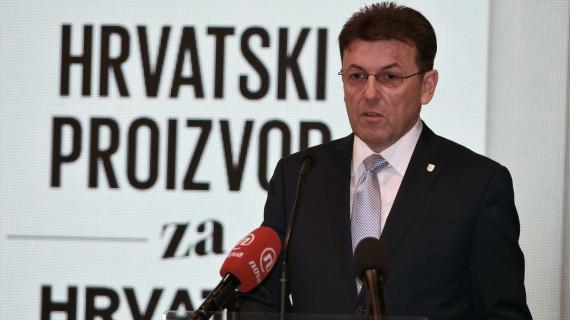 Burilović: Domaći proizvodi moraju biti ključ prepoznatljivosti našeg turizma