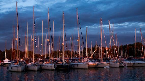 Poziv na plenarnu sjednicu Grupacije pružatelja usluga smještaja na plovilima – charter Splitsko-dalmatinske županije