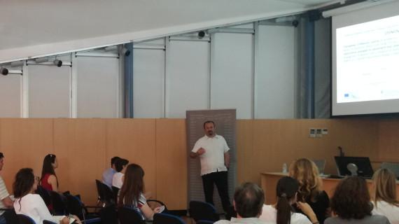 U Šibeniku održana radionica o natječaju za energetsku učinkovitost i korištenje obnovljivih izvora energije