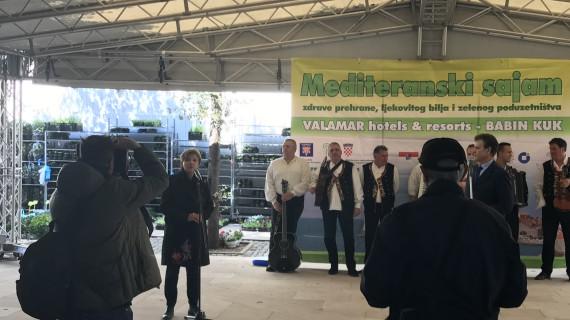 Završen 16. Mediteranski sajam zdrave prehrane, ljekovitog bilja i zelenog poduzetništva