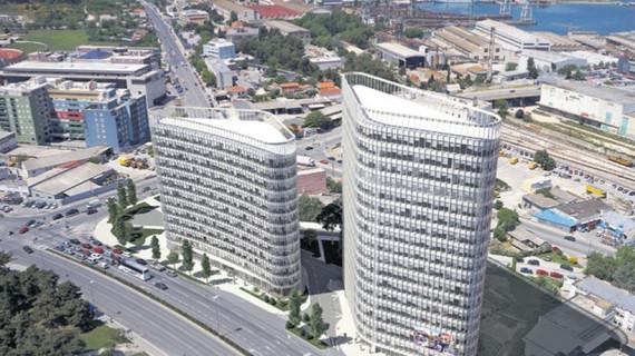 Okrugli stol Tradicija gradnje nebodera u Splitu u sklopu sajma SASO 2017
