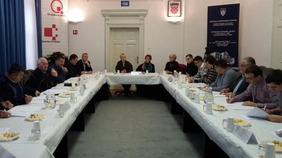 XIII. edukacijsko ocjenjivanje kvalitete voćnih rakija i likera u ŽK Osijek