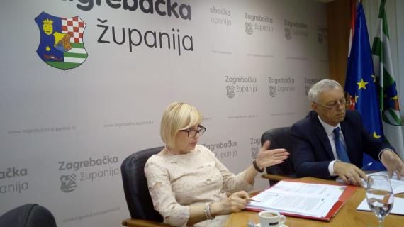 Održana sjednica Turističkog vijeća TZ Zagrebačke županije