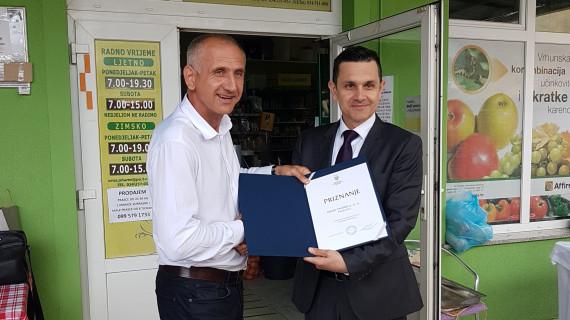 20 godina uspješnog poslovanja tvrtke Oroz Pharm d. o. o.