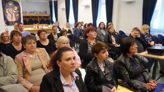 U ŽK Sisak održan okrugli stol Osobe s invaliditetom – aktivni članovi zajednice
