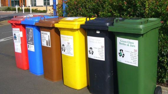 Najava javnog poziva za iskaz interesa za nabavu spremnika za odvojeno prikupljanje otpada