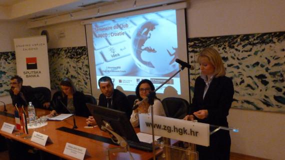 Francuske tvrtke zainteresirane za hrvatsko tržište