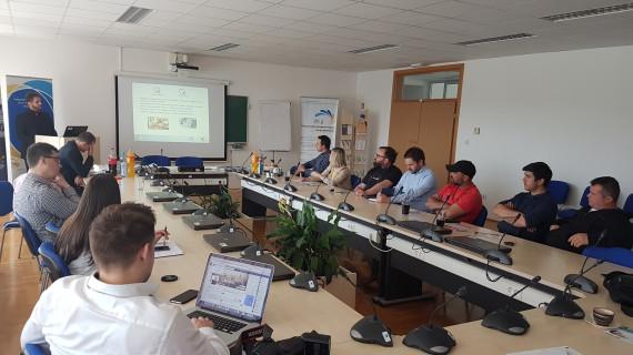 ŽK Požega i HBOR pakračkim poduzetnicima predstavili svoje usluge