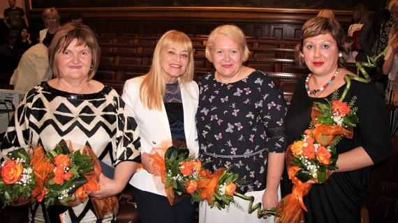 Dodijeljene nagrade ženama poduzetnicama
