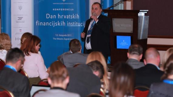 Završena konferencija Dan hrvatskih financijskih institucija
