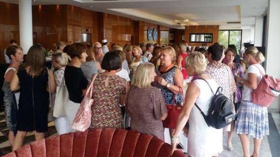 Hrvatske poduzetnice predstavile svoje inovativne proizvode švedskim poslovnim ženama