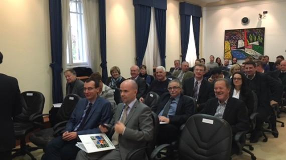 Održana 2. sjednica Gospodarskog vijeća ŽK Rijeka