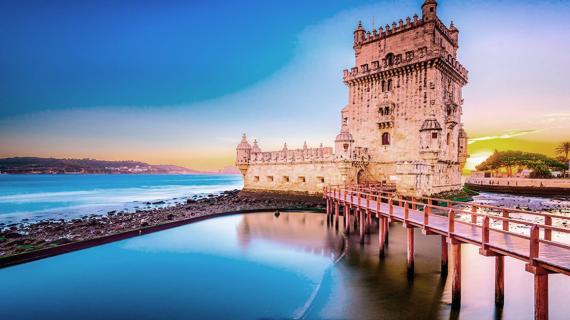 Posjet hrvatske gospodarske delegacije Portugalu