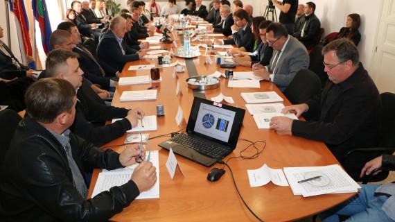 ŽK Koprivnica potpisnica Sporazuma o suradnji na provedbi Operativnog plana razvoja cikloturizma Podravine i Prigorja