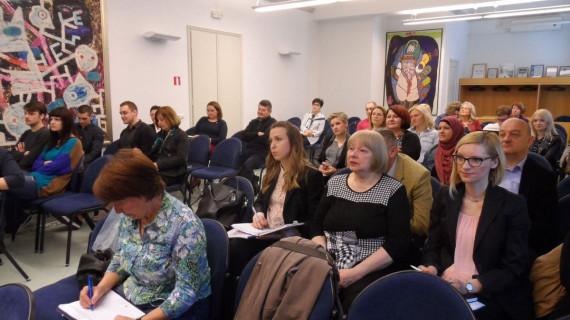 U Sisku predstavljen natječaj Lokalne inicijative za poticanje zapošljavanja - faza III