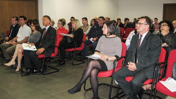 U ŽK Slavonski Brod održan EU info-dan