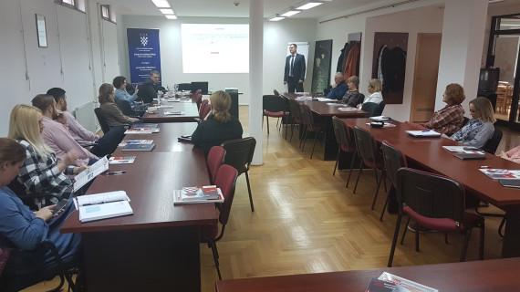 U ŽK Požega održana radionica Pružanje operativne pomoći investitorima i promocija ulaganja