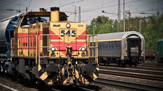 Tribina Kakvu željeznicu želimo?