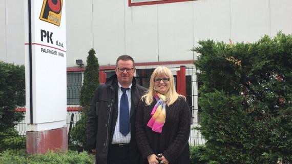 Mobilni tim ŽK Rijeka posjetio društvo PK-Palfinger Kran d. o. o.