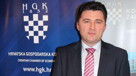 Robert Krklec novi predsjednik Udruženja energetike HGK