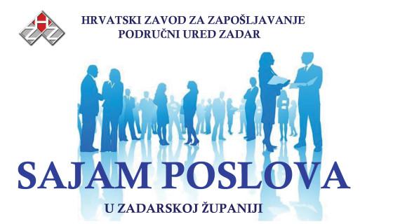 ŽK Zadar se predstavlja na Sajmu poslova