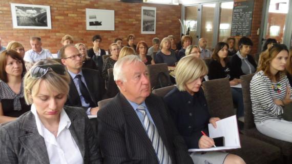 U Sisku održan stručni skup Zapošljavanje i rad osoba s invaliditetom - prilika, a ne namet