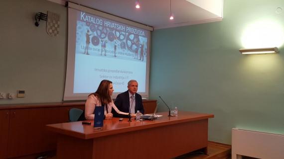 ŽK Karlovac: Predstavljen online Katalog hrvatskih proizvoda naručiteljima u sustavu javne nabave