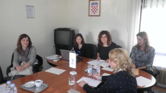 U ŽK Šibenik održana 15. sjednica Strukovne skupine agencija za posredovanje u prometu nekretnina Šibensko-kninske županije