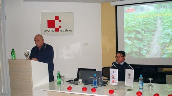 Susret Podravke i zainteresiranih poljoprivrednih proizvođača