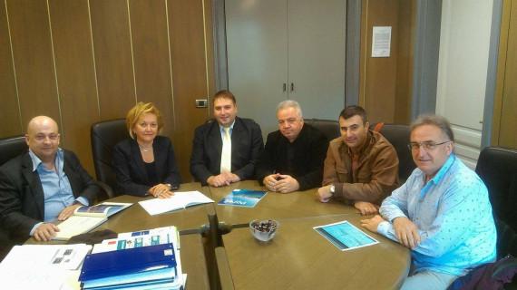 Povezivanje s poduzetnicima iz Srbije u sektoru turizma