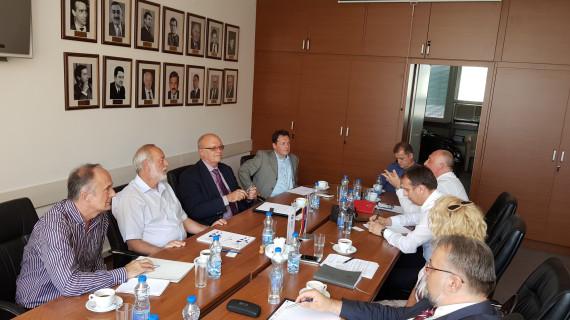Sastanak Udruženja komora ERUSRS