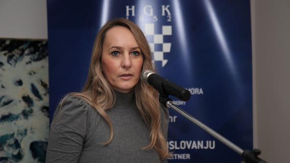 Silvija Jonjić nova predsjednica Zajednice za industrijski dizajn
